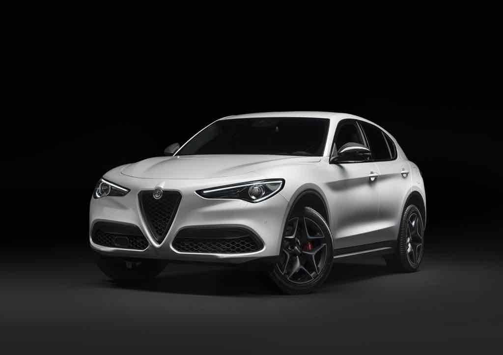 89. Genfi Autószalon, 2019: az Alfa Romeo újdonságai